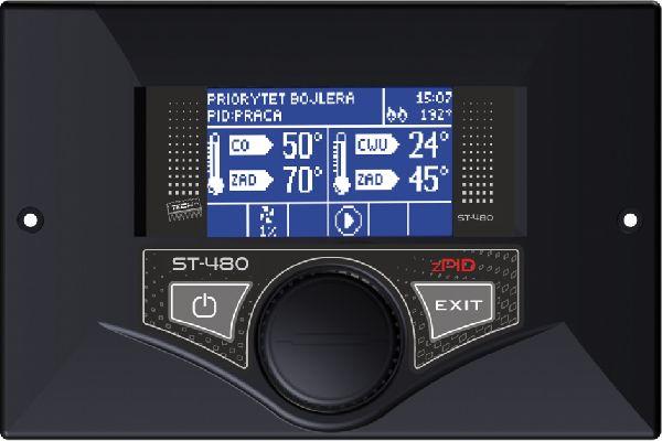 TECH ST-480