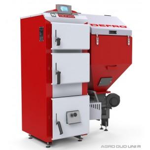 Granulinis katilas DEFRO Agro Duo Uni R 15 kW