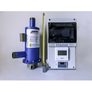 Elektrodinis katilas ERGONAS 9 kW