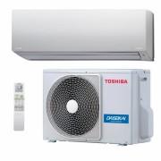 Kondicionierius TOSHIBA Premium 2,5/3,2 kW