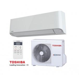 Kondicionierius TOSHIBA Mirai 2,0/2,5 kW