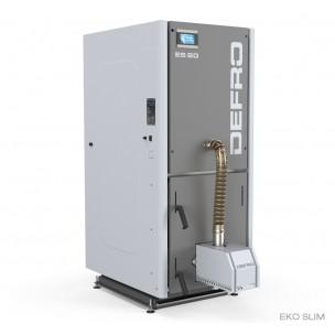 Granulinis katilas Defro Eko Slim 10 kW