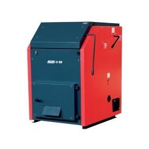 Kieto kuro katilas KALVIS K-3-50 50 kW