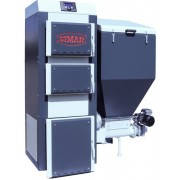 Granulinis katilas SIMAR EKR 50 kW
