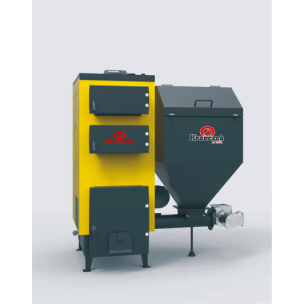 Granulinis katilas KRZACZEK SKP 3D 29 kW