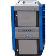 Kieto kuro katilas ATMOS C 18S 20 kW