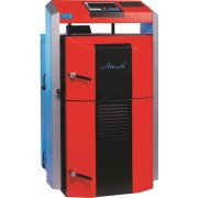 Dujų generacinis katilas ATTACK 35 DP PROFI 35 kW