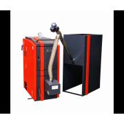 Universalus granulinis katilas KALVIS K-2-20 DG 20 kW