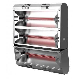 IR spindulių šildytuvas MO-EL Hathor 793LG 6000 W