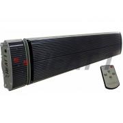 IR spindulių šildytuvas HEAT1 Prestige H1-18B 1800 W
