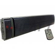 IR spindulių šildytuvas HEAT1 Prestige H1-24B 2400 W