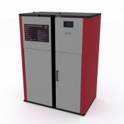 Granulinis katilas ANTARA PELL-20 20 kW