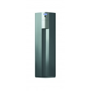 Šilumos centras alpha innotec alterra gruntas/vanduo WZS 62H3M, 6 kW