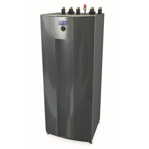 Šilumos siurblys alpha innotec alterra gruntas/vanduo SWC 42H3, 4.7 kW