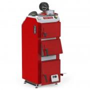Kieto kuro katilas DEFRO Optima Komfort Plus 10 kW