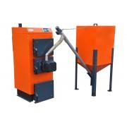 Granulinis katilas SIMAR LIGNUM 2 - 19 kW