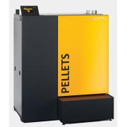 Granulinis katilas ETA PelletsCompact 25 kW
