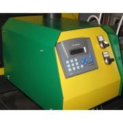 Biokuro degiklis EKOtermas 350 kW