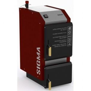 Kieto kuro katilas SIGMA 16 kW