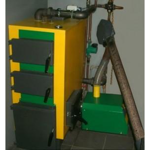 Granulinis biokuro katilas EKOterm 17 kW