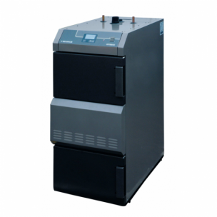 Kieto kuro katilas NIBE-BIAWAR OPTIMAX 30 kW