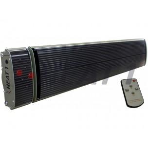 IR spindulių šildytuvas HEAT1 Prestige H1-10B 1000 W