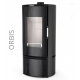 Krosnelė DEFRO Orbis 9 kW