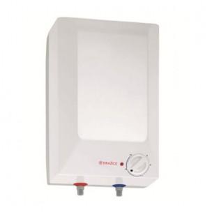 Beslėgis vandens šildytuvas Dražice BTO 10 UP 2kW
