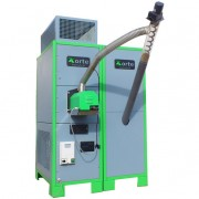 Orinis šildytuvas ORTE 80 kW