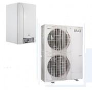 Šilumos siurblys BAXI PBS-i 11 TR E 11 kW