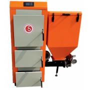 Granulinis katilas SIMAR KLASTER-5 14 kW