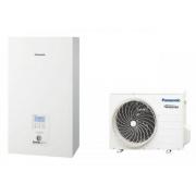 Šilumos siurblys Panasonic Aquarea H GENERATIOAN (oras-vanduo) 5 kW