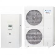 Šilumos siurblys Panasonic Aquarea H GENERATIOAN (oras-vanduo) 9 kW