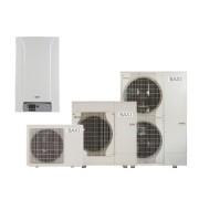 Šilumos siurblys BAXI PBS-i 16 TR E 15 kW