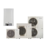 Šilumos siurblys BAXI PBS-i 16 MR E 15 kW
