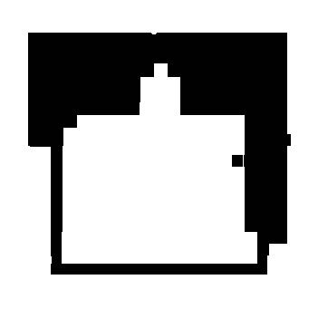 Šildomas plotas (m²)